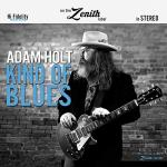Adam Holt - Kind of Blues (2019) [mp3@320]