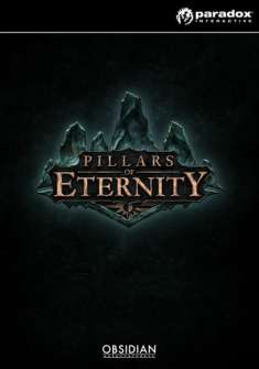 Pillars Of Eternity (2015) [MULTi7-PL] [RePack] [Let'sPLay] [DVD5] [.exe/.bin]