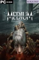 The Medium Deluxe Edition [v1.1] *2021* [MULTI-PL] [REPACK R69] [EXE]