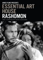 Rashomon *1950* [REMASTERED.BDRip.x264- MiNS] [Lektor PL]