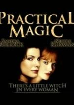 Totalna magia / Practical Magic (1998) [480p] [BRRip] [XviD] [AC3-LTN] [Lektor PL]