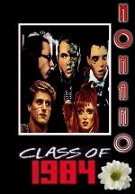 Klasa 1984 - Class of 1984 *1982* [720p.BRRip.Xvid-NoNaNo] [Lektor PL]