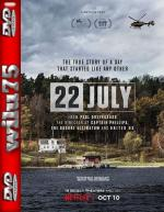 22 lipca - 22 July *2018* [NF] [WEB-DL] [XviD-KiT] [Lektor PL]