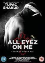 All Eyez on Me (2017) [720p] [BDRip] [XviD] [AC3-KLiO] [Lektor PL]