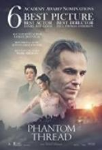 Nić widmo / Phantom Thread (2017) [480p] [BRRip] [XviD] [AC3-MORS] [Lektor PL]