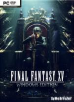 Final Fantasy XV: Windows Edition *2018*  [High Resolution Pack 4K] [PLAZA] [EXE]