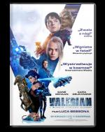 Valerian i Miasto Tysiąca PLanet / Valerian and the City of a Thousand PLanets  *2017*  [2160p] [BluRay.x265.HEVC.10bit.HDR.DTS.AC3 5.1] [LEKTOR & DUBBING PL]