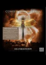 COHEED AND CAMBRIA - NEVERENDER (2009) [DVD9+DVD9] [NTSC] [FALLEN ANGEL]