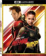 Ant-Man i Osa / Ant-Man and the Wasp *2018* [2160p]  [UHD.BluRay.REMUX.HEVC.TrueHD.7.1.Atmos] [AC3-KLiO] [DUBBING & NAPISY PL] [ENG]