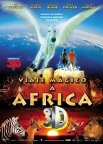 Magiczna podróż do Afryki 3D - Magic Journey to Africa 3D 2010 [miniHD] [1080p.BluRay.x264.SBS.AC3-DJP] [Lektor PL]