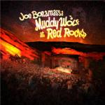 Joe Bonamassa - Muddy Wolf at Red Rocks (2015) [DVD9]