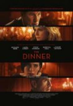 The Dinner *2017* [1080p.WEB-DL.DD5.1.H264-FGT] [ENG]