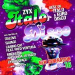 VA - ZYX Italo Disco New Generation Vol.16  (2020) [mp3@320]