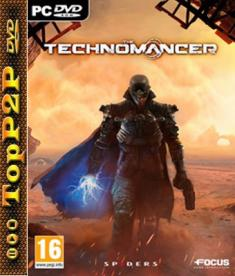 The Technomancer *2016* [PL] [POLISH REPACK GTX BOX Team] [iso]
