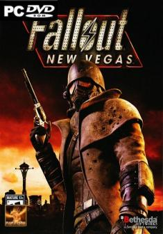 Fallout: New Vegas Ultimate Edition [v.1.4.0.525] *2010* [MULTI-PL] [GOG] [EXE]