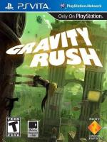 Gravity Rush [PS Vita] [USA] [ENG]