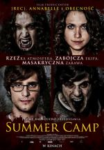 Summer Camp (2015) [BDRip] [XviD-KiT] [Lektor PL]