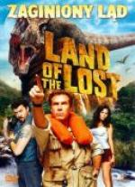 Zaginiony ląd / Land of the Lost (2009) [480p] [BRRip] [XviD] [AC3-LTN] [Lektor PL]