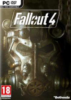 Fallout 4 *2015* [ENG/PL] [ISO] [CODEX]