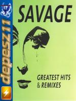 Savage - Greatest Hits & Remixes *2016*[mp3@320Kbps]
