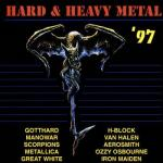 Hard and Heavy Metal - Składanka (1997) [ENG] [mp3@192] [D.T.m1125]