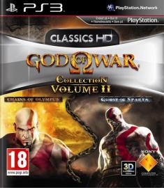 God of War: Origins Collection [EUR] [ENG/PL]