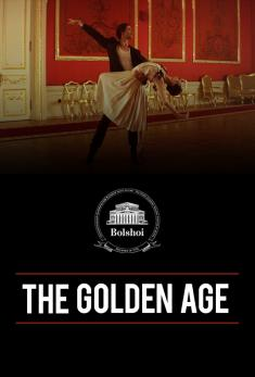 Złoty Wiek - The Golden Age Live at Bolshoi Theatre, Moskow 10.16.2016 [HDTV.1080i.AC3-MME]