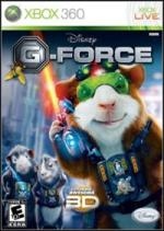 G-Force [RGH/JTAG] [RUS/ENG]