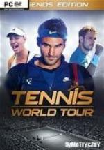 Tennis World Tour: Legends Edition *2018* - V1.04.07 [MULTi12-PL] [ISO] [SKIDROW]