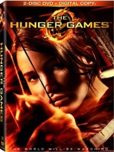 The Hunger Games (2012) [DVD9 - Ita ENG Esp 5.1 - Multisubs]