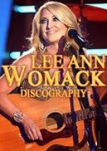 Lee Ann Womack - Discography (1997-2017) [MP3@320]