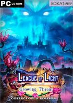 League of Light 7: Growing Threat Collector's Edition [v.1.0] *2019* [ENG] [EXE]