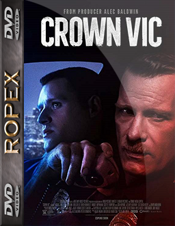 Nocny patrol - Crown Vic (2019) [MULTI] [1080p] [BluRay] [x264] [AC3-KLiO] [Lektor PL]
