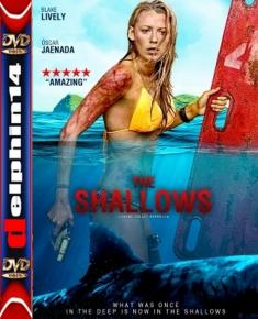 183 metry strachu - The Shallows *2016* [HDTS] [x264] [ac3-B53] [Lektor PL IVO]