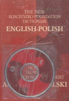 The New Kosciuszko Foundation Dictionary *2003* [.img] [PL] [d3rbu5]