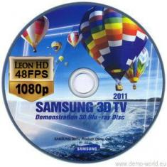 Samsung Demo Disc 3D *2011*(48FPS)[mini-HD.1080p.3D.Half.Over-Under.AC3.BluRay.x264-LEON 345]