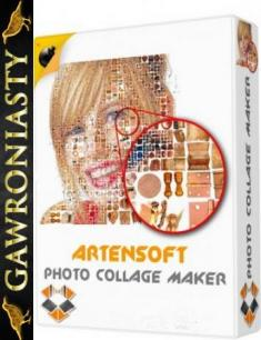 Artensoft Photo Collage Maker Pro 2.0.111 [ENG] [Serial]