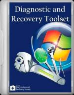 Microsoft Diagnostic and Recovery Toolset 8.1 x64 (MSDaRT)