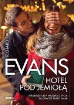 Richard Paul Evans - Hotel pod jemiołą (2017) [ebook PL] [epub mobi pdf]