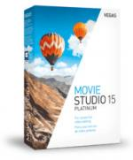 MAGIX VEGAS Movie Studio PLatinum 15.0.0 Build 116 - 64bit [PL] [Crack] [azjatycki]