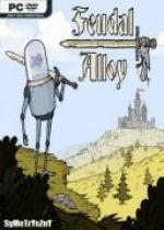 Feudal Alloy (2019) [MULTi18-PL] [License/GOG] [DVD5] [.exe]