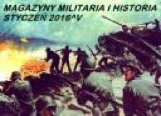 History and military magazines january 2016 [ENGLISH/MULTIL] [pdf] [^V]