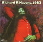 Richie Havens - Richard P. Havens 1983 (1969; 2017) [FLAC] [Z3K]