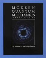 Modern Quantum Mechanics (2017, Cambridge University Press) - Jun John Sakurai, Jim Napolitano [ENG] [pdf] [LIBGEN]