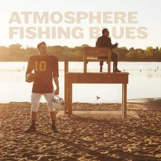 Atmosphere - Fishing Blues (2016) [MP3@320]