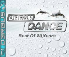VA - Dream Dance (Best of 20 Years) 3CD *2016* [mp3@320kbs] [d3rbu5]