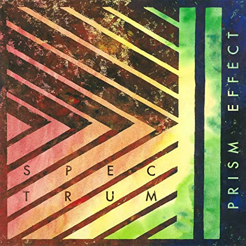 Prism Effect - Spectrum (2021) [mp3@320]