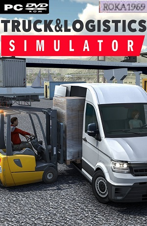 Truck and Logistics Simulator [v0.9650] *2020* [MULTI-PL] [REPACK] [EXE]