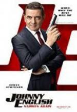 Johnny ENGlish: Nokaut / Johnny ENGlish Strikes Again (2018) [720p] [BRRip] [XviD] [AC3-AZQ] [Lektor PL]