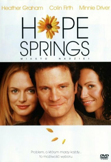 Miasto nadziei / Hope Springs (2003) [BRRip] [XviD-GR4PE] [Lektor PL] [avi] [sfpi] [FIONA9]